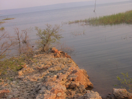 The Zambezi River