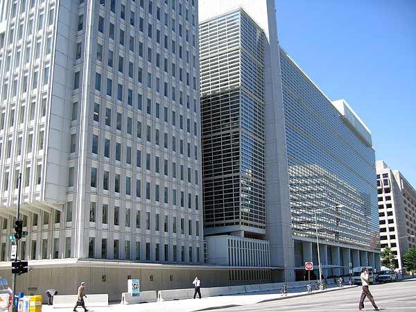 World Bank, Washington DC