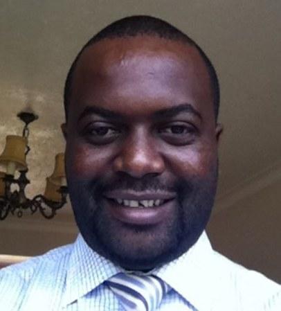 Economist, Mr Trevor Simumba