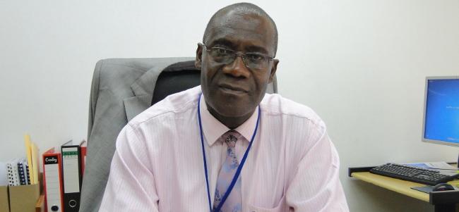 BoZ Deputy Governor Bwalya Ng'andu