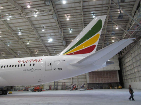 Zambia : Ethiopian Airlines signs deal to revive Zambia Airways