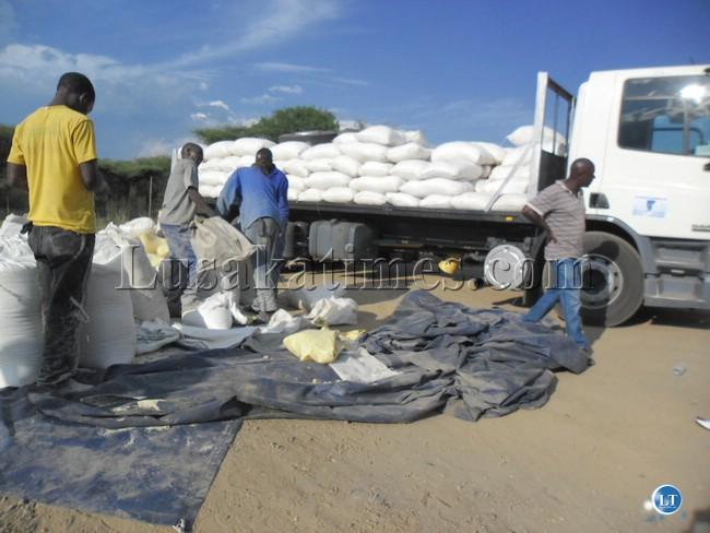 maize truck4