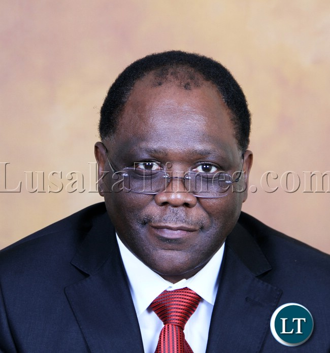 1 Dr Roland Msiska Secretary to the Cabinet