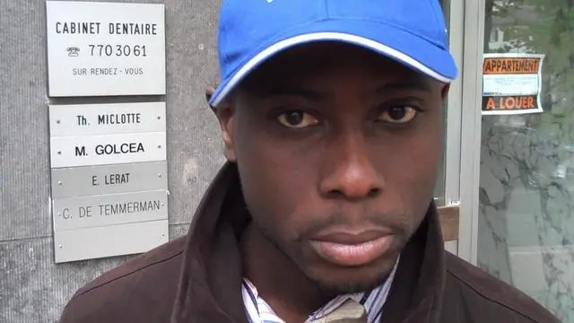Muvi TV station manager Costa Mwansa