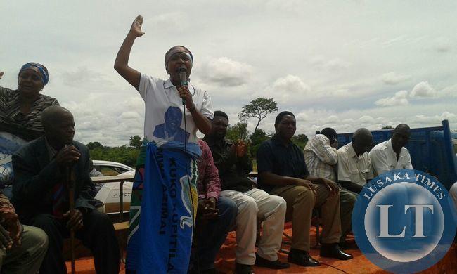 Kalima in Kasenengwa