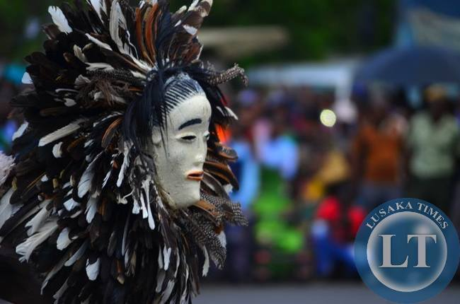 Artistic impressions stole the show at LICAF2015