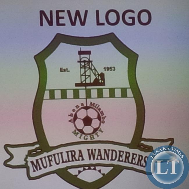 Mufulira Wanderers New Logo