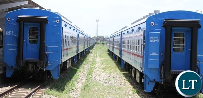 anzania-Zambia Railway Authority (TAZARA) has received four new diesel-electric mainline locomotives and 18 new passenger coaches valued at US$22.4 million.