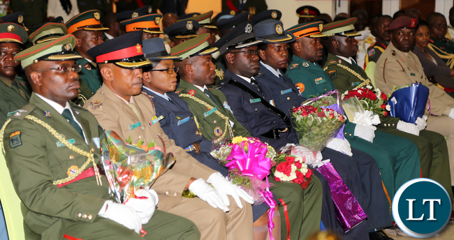 Defence Services Command Staff College