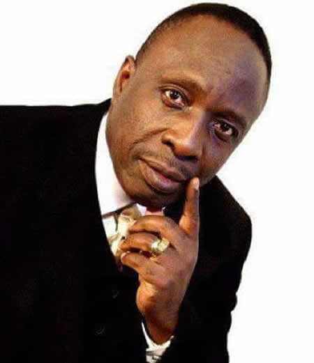 Bishop Sky Banda