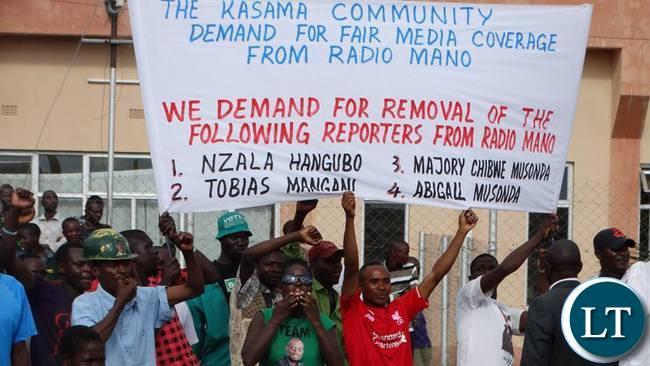 Radio Mano