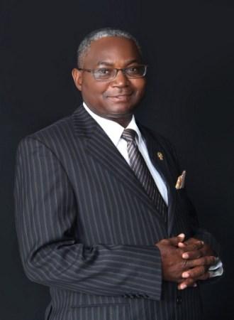 UNZA Vice Chancellor Prof Luke Mumba