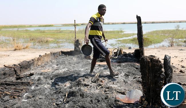 Chikwato Village Victims
