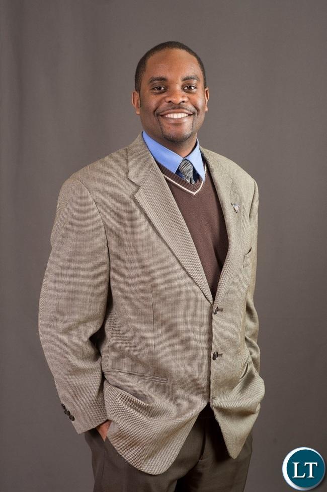 Dr. Joshua Nyirenda