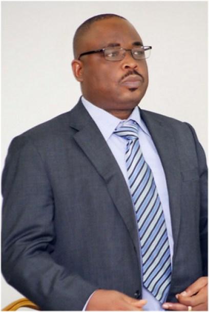 Ernest Mupwaya