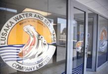 Lusaka Water and Sewerage Company