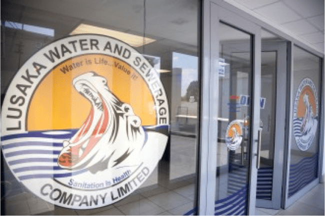 Lusaka Water and Sewerage Company