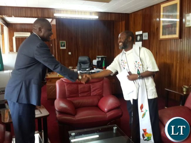 Fr-Chilinda-congratulates-Mr-Mutati-on-his-appointment-as-Finance-Minister-in-his-new-office