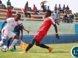 Highlights Barclay's Bank Cup 2016 Edition Quarter Final: Kabwe Soccer Youth Academy vs Nkana at Nkoloma stadium on Saturday, 17th September 2016.