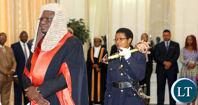 president-edgar-lungu-sweaing-in-dr-patrick-matibine-as-speaker-of-national-assembly-at-statehouse-in-lusaka-7635