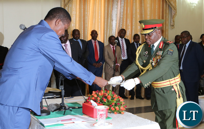 Zambia : Miti to accelerate bilateral agreements between