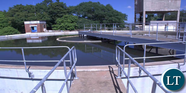A Water facility for SOUTHERN Water and Sewerage Company (SWASCO)
