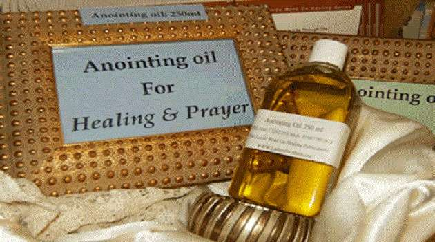Zambia : Government urges churches to stop selling anointing oil