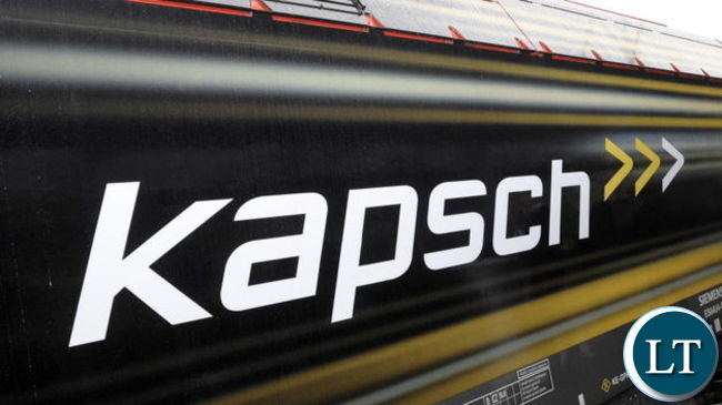 Kapsch TrafficCom