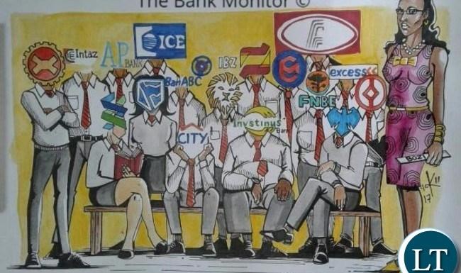 The Bank Monitor Zambia