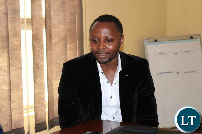 The Football Association of Zambia (FAZ) has unveiled former Chipolopolo star Moses Sichone as the new assistant Technical Director.
