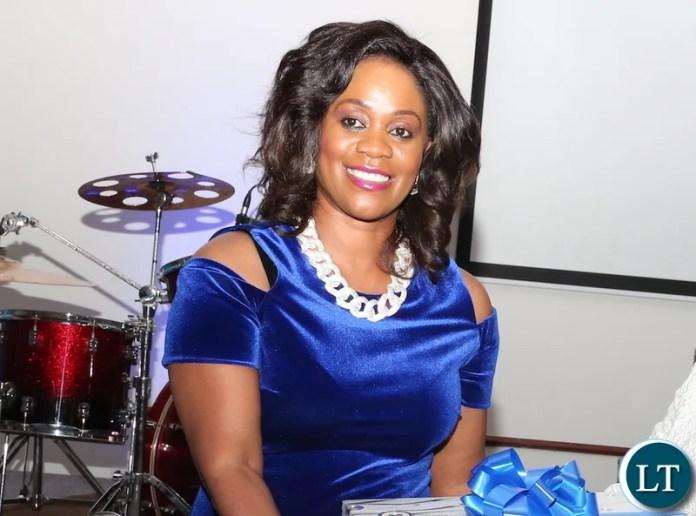 Barclays Bank CEO Mzinga Melu