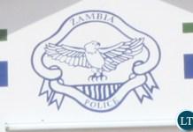Zambia Police
