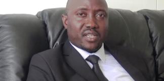Lusaka Lawyer, Tutwa Ngulube
