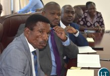 Zambia : Bring down cost of road construction, Vincent Mwale