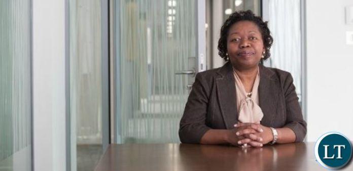Ms. Dolika Banda