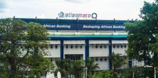 AtlasMara Zambia Headquarters