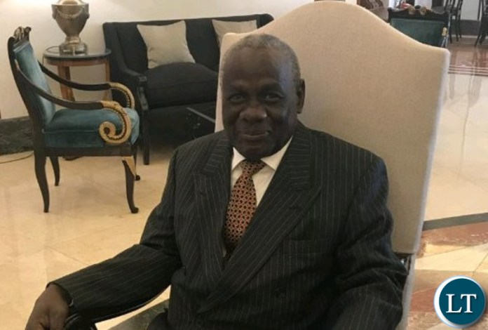 ACC Chairperson Justice Anderson Zikonda