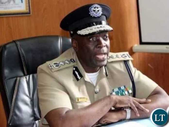 """Inspector General of Police, Mr. Kakoma Kanganja has confirmed that the Police never exchanged any gun fire with any one. Four persons have been injured and hospitalized. One person has been arrested and one pistol recovered from him. No deaths have been recorded."""""""