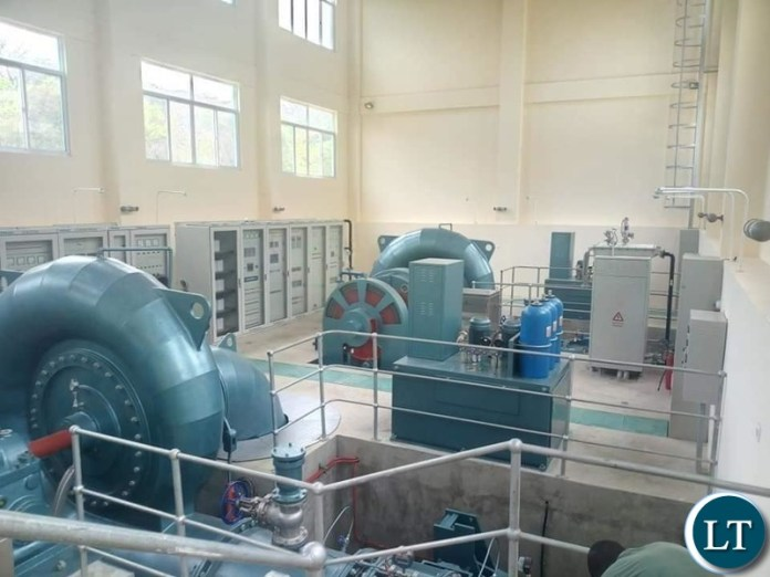 North Western, 4th October, 2019,Rural Electrification Authority (REA) has completed its first ever Mini Hydro Power Station set to benefit over 12,000 people at a cost of $8.6 million