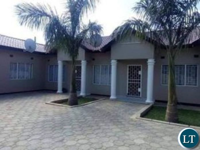 THE 48 (51) houses seized by the Anti-Corruption Commission (ACC) belong to Charles Loyana, senior accountant – outstanding bills at the Ministry of Finance. In this position he was responsible for determining and facilitating the payment of billions of Kwacha to contractors. Between 2012 and 2015 he pa....read more http://smarteagles.net/…/owner-of-the-48-mysterious-houses…/