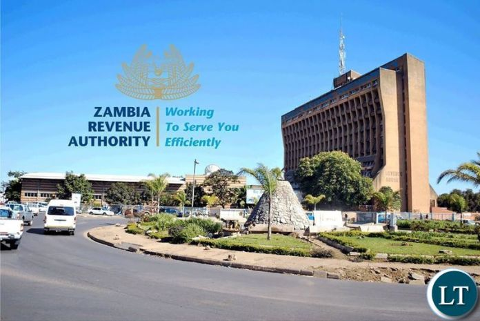 ZRA SUPPORTS PRESIDENT LUNGU'S INITIATIVE TO EMPOWER CLEARING AGENTS OWNED BY ZAMBIANS