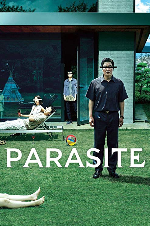 Image Result For Review Parasite Movie Ny Times