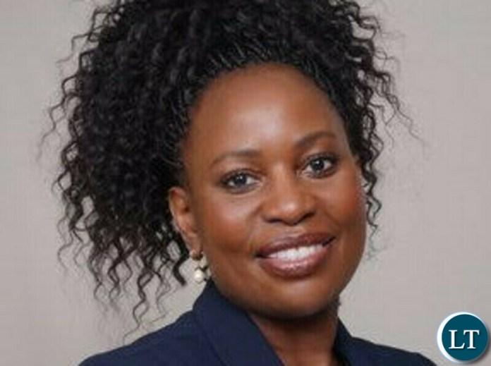 Marjorie Mpundu