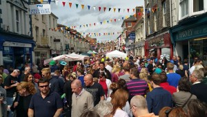 Fisherton Street Festival