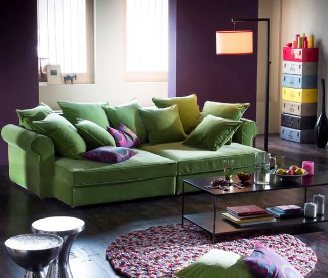 Top  Living Room Furniture Design Trends  In Modern Sofas