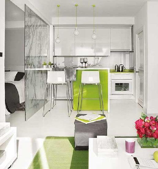 Small Kitchen Designs, 15 Modern Kitchen Design Ideas for ...