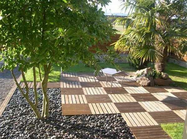 22 composite flooring ideas to bring
