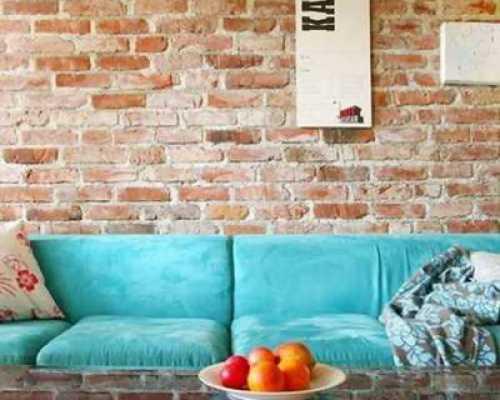 22 Modern Interior Design Ideas Blending Brick Walls with ...