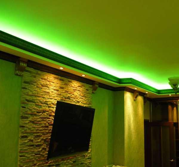 False Ceiling Border Colours Taraba Home Review