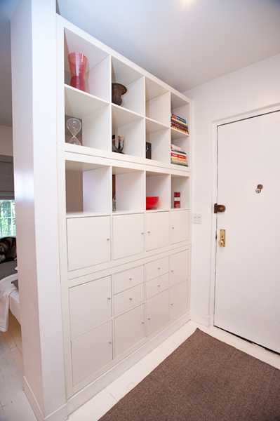 space saving apartment ideas and